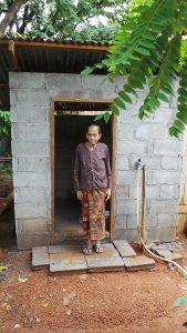 Die 63. Toilette gehört Me Tau Khambay.